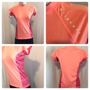 Rip Curl Workout Top